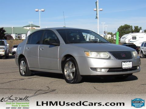 Pre-Owned 2006 Saturn Ion LEVEL3
