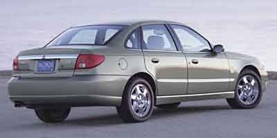Pre-Owned 2004 Saturn L-Series L300 1