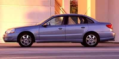 Pre-Owned 2003 Saturn LS LEVEL2