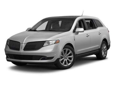 Pre-Owned 2013 Lincoln MKT