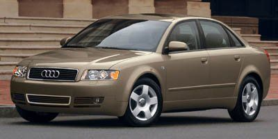 Pre-Owned 2005 Audi A4 SPECED