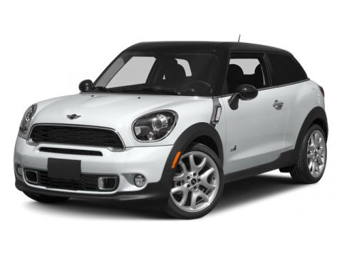 Pre-Owned 2014 MINI Cooper Paceman S