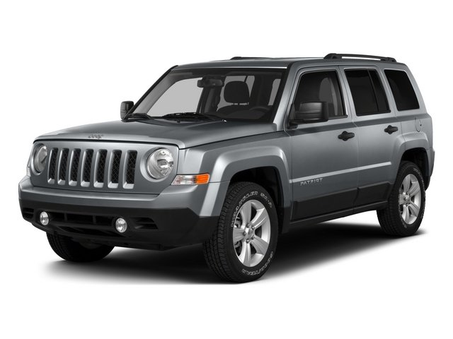 pre-owned 2015 jeep patriot sport sport utility in sandy #m8114a