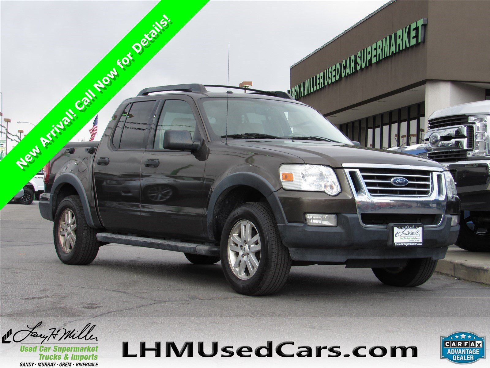 Pre Owned 2008 Ford Explorer Sport Trac Xlt Utility In 0 Dodge Dakota Custom Fit Vehicle Wiring Tow Ready