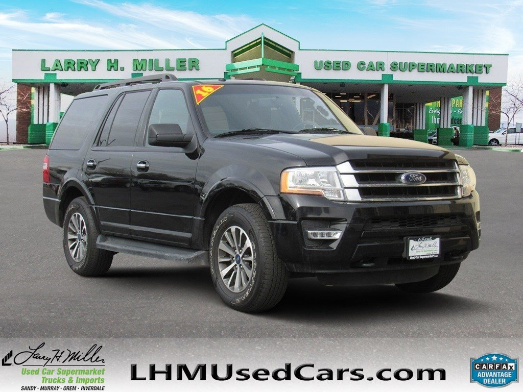 Pre Owned 2016 Ford Expedition