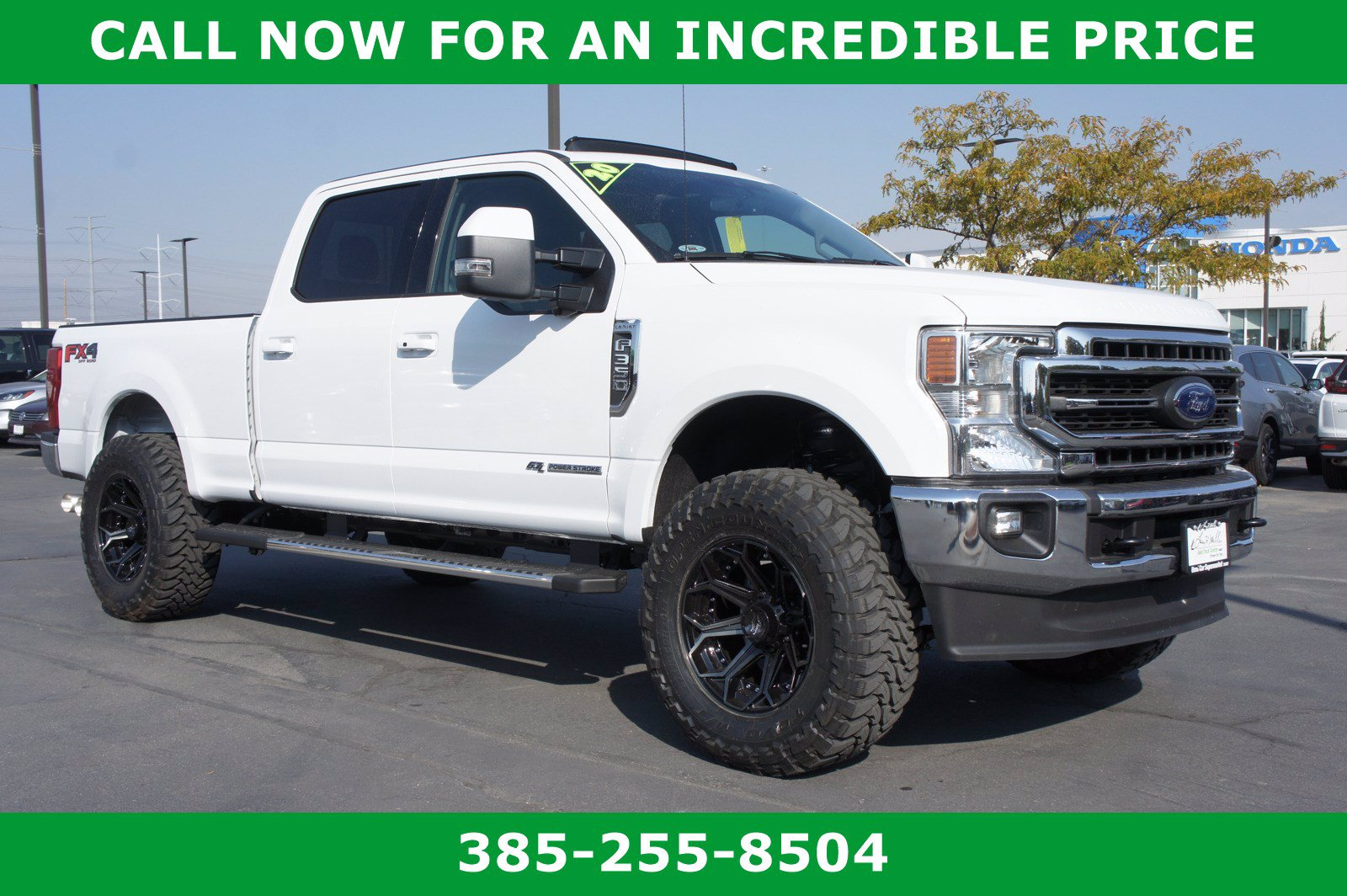 Pre-Owned 2020 Ford Super Duty F-350 SRW XL