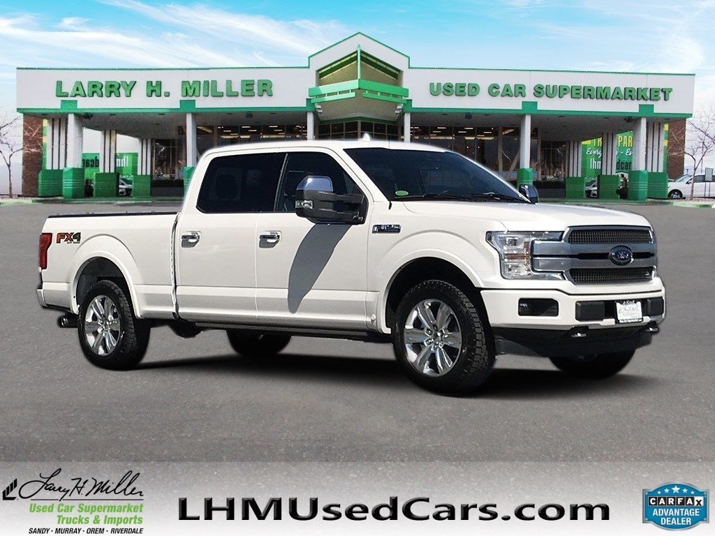 Pre Owned 2018 Ford F 150 Xl Crew Cab Pickup In Sandy S4125 1997 Nissan Pick Up M Air Flow Sensor