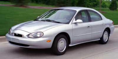 Pre-Owned 1997 Mercury Sable GS