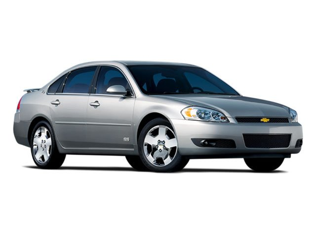 Pre Owned 2008 Chevrolet Impala SS
