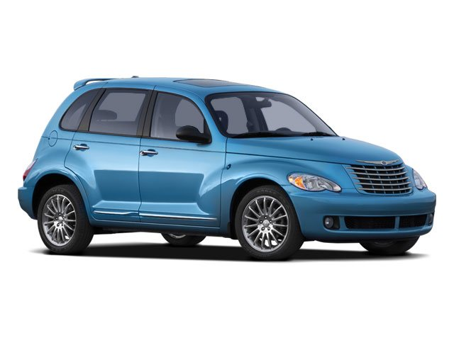 Pre-Owned 2009 Chrysler PT Cruiser BASE