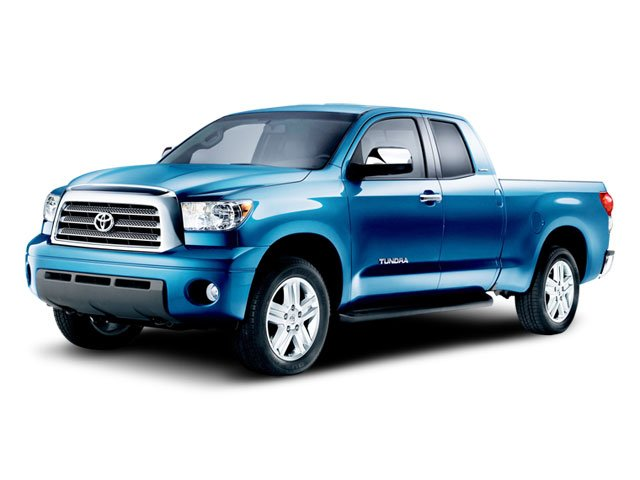 Pre Owned 2008 Toyota Tundra 4WD Truck SR5