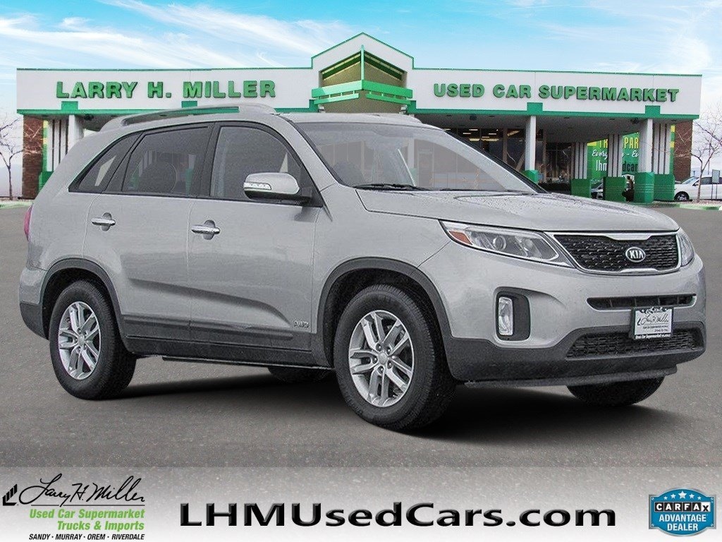in baisey suv for featured kia pre sportage owned sale frederick certified md bill htm awd lx vehicles