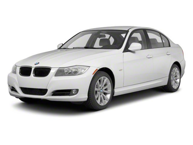 Pre Owned 2011 Bmw 3 Series 335i Xdrive With Navigation Awd