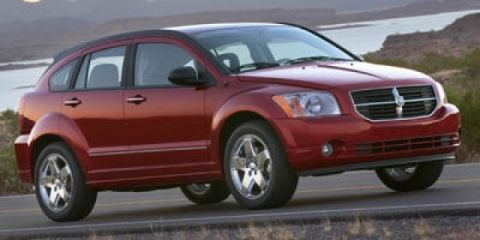 Pre-Owned 2007 Dodge Caliber R/T