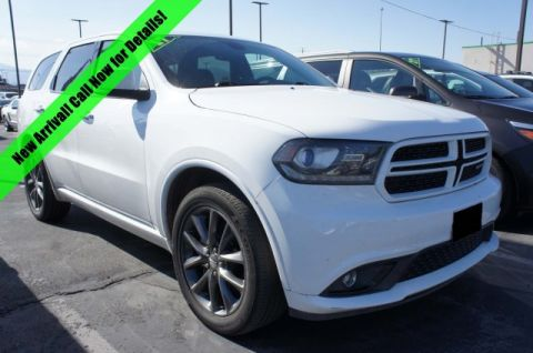 Pre-Owned 2018 Dodge Durango GT