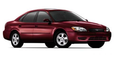 Pre-Owned 2005 Ford Taurus SE
