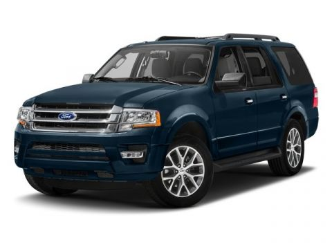 Pre-Owned 2017 Ford Expedition