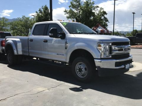 Pre-Owned 2019 Ford Super Duty F-350 DRW
