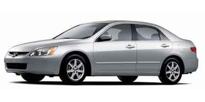 Pre-Owned 2004 Honda Accord EX