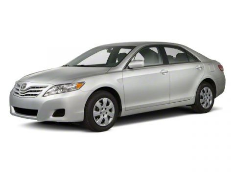 Pre-Owned 2011 Toyota Camry