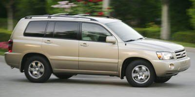 Pre-Owned 2007 Toyota Highlander w/3rd Row