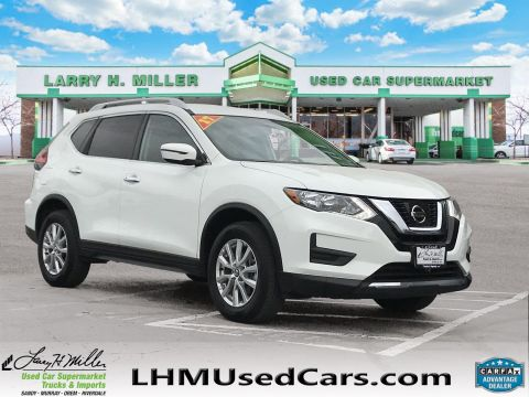 Larry H Miller Used Car Supermarket Sandy >> Pre-Owned SUVs For Sale in Sandy | Larry H. Miller Used ...