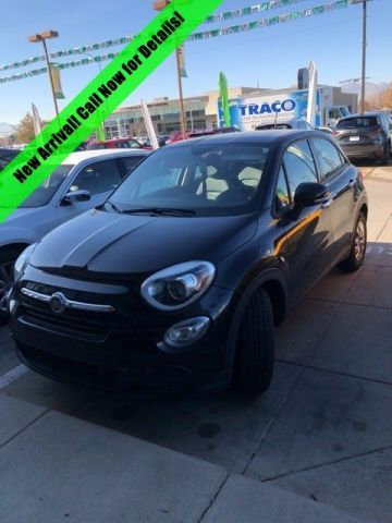 Pre-Owned 2016 FIAT 500X Pop